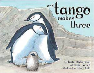 And Tango Makes Three: The Story of Roy and Silo (1/2)