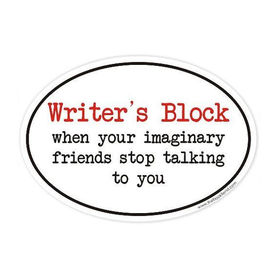 5 Tips to Overcoming Writer's Block