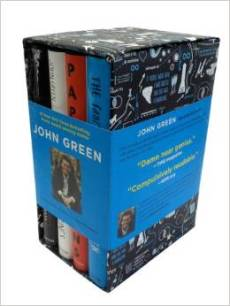 JG Box Set