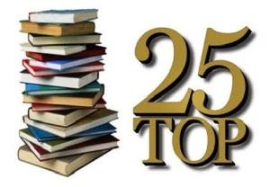 25 Books