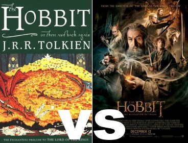 The HObbit vs