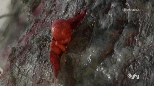 Sharknado 3 - Baby