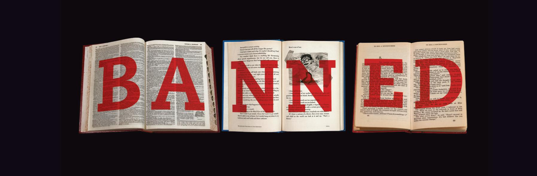 Book censorship?