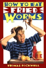 How to Eat Fried Worms, Thomas Rockwell