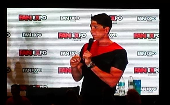 James and Oliver Phelps Panel for Blog 2