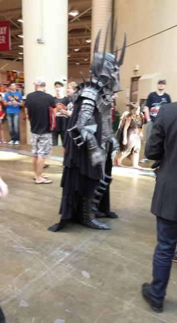Sauron 2
